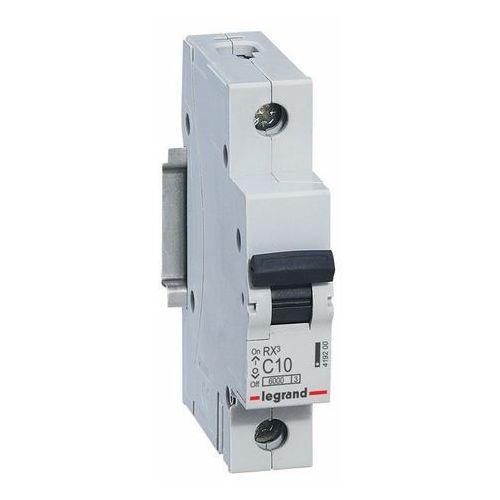 Wyłącznik nadprądowy 1p-c10a marki Legrand