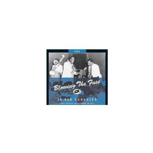 Bear family records 28 r & b classics that - 1951