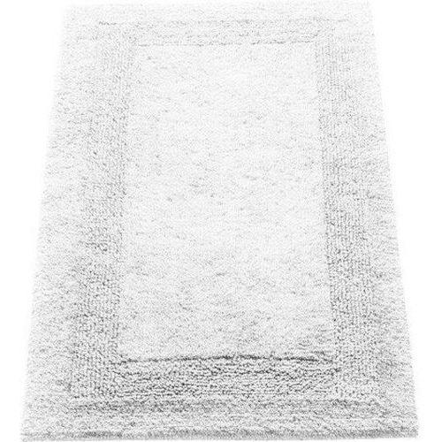 Dywanik łazienkowy 60 x 60 cm biały marki Cawo