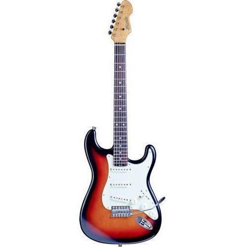 Blade guitars Blade texas-standard-pro-4-rc-3ts - gitara elektryczna