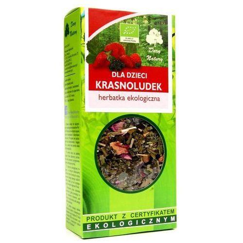Herbata dla dzieci krasnoludek BIO 50g (5902741005229)