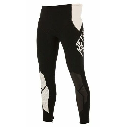 Spodnie Neoprenowe Na Skuter Wodny Matrix Pro Race Pants 2019 Black/White