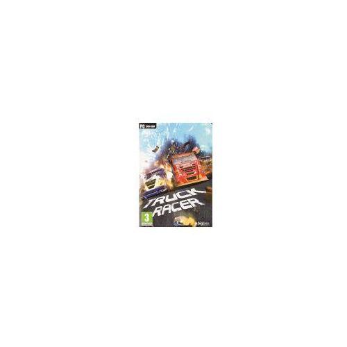 OKAZJA - Truck Racer (PC)