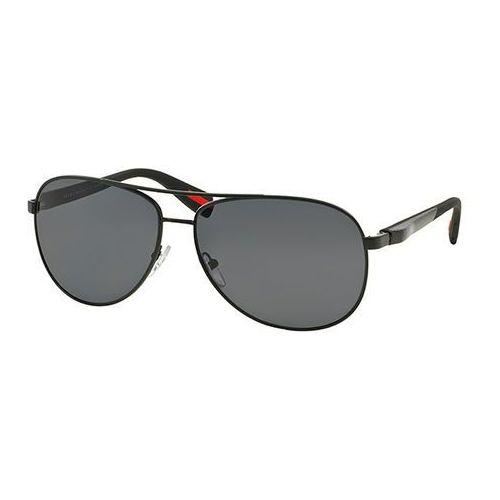 Okulary słoneczne ps51os netex collection polarized 1bo5z1 marki Prada linea rossa
