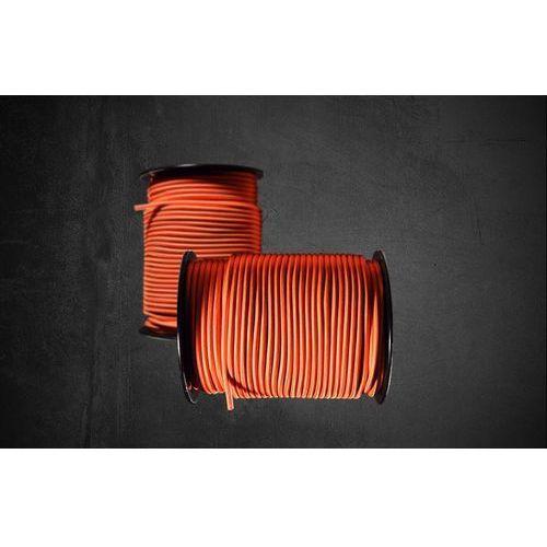 Oldlight Kabel w oplocie kbo-07 orange