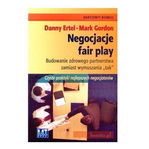 Negocjacje fair play, Mt Biznes