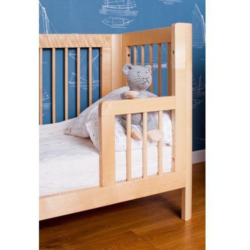 Troll Nursery Toddler Rail wymienny bok SUN kolor Naturalny (4751013122642)