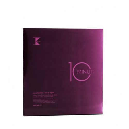 K-time 10 minut karta kolorów, 10678