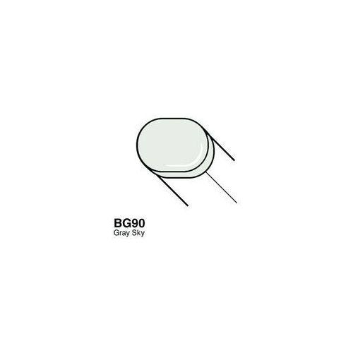 COPIC Sketch Marker BG90 Gray Sky (4511338052938)