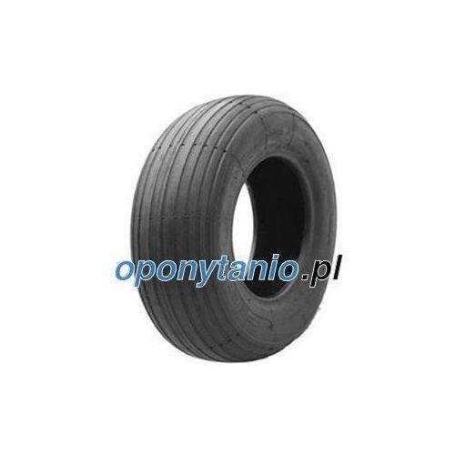 Veloce v-5501 ( 2.50 -4 4pr tt nhs, set - reifen mit schlauch, schwarz ) (4040658052330)