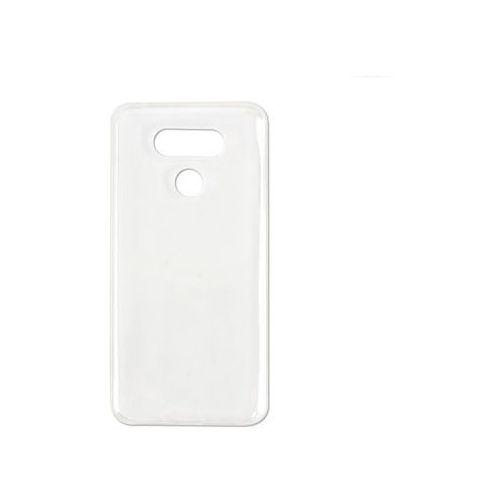 LG G6 - etui na telefon Ultra Slim - przezroczyste, ETLG495ULSLCLR000