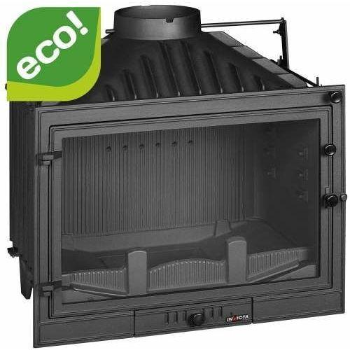 Wkład kominkowy 700 primo eco ref. 9777-75 dp o mocy 10kw marki Invicta