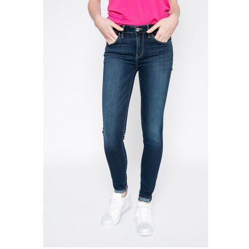- jeansy, Tommy hilfiger