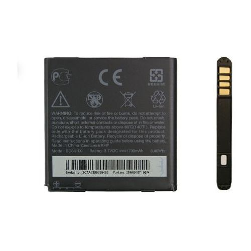 HTC Sensation XE / BA S780 1730mAh 6.40Wh Li-Ion 3.7V (oryginalny)