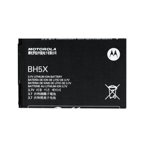 Motorola Bateria droid x bh5x (mb810) li-ion 1500 mah oryginalana