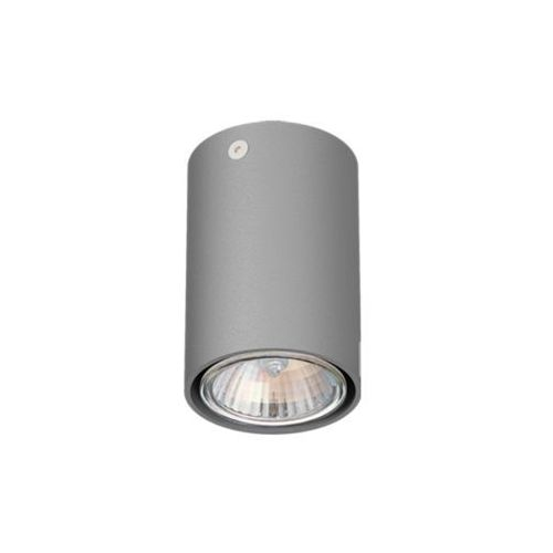 Downlight LAMPA sufitowa PIXO T068Y2Sh+kolor Cleoni natynkowa OPRAWA metalowa PLAFON tuba