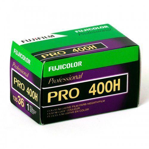 FUJIFILM Pro 400 H/36, 074101004151