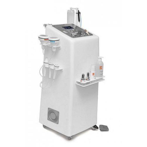 Hebe Kombajn kosmetyczny 6w1 lipo, infrared, rf z laserem biostymulującym, oxy, tleno