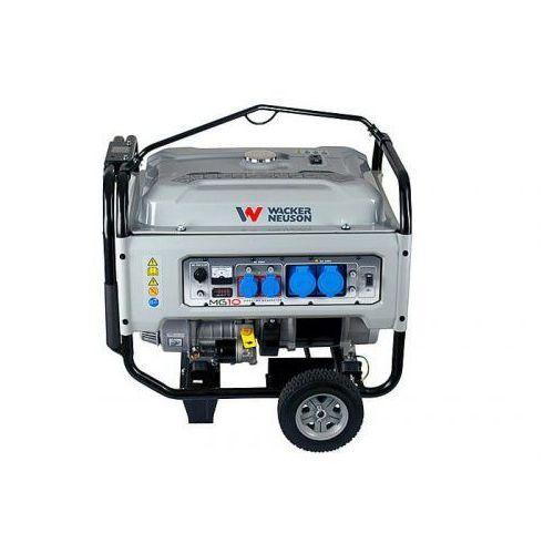 Agregat prądotwórczy, generator mg10 marki Wacker neuson