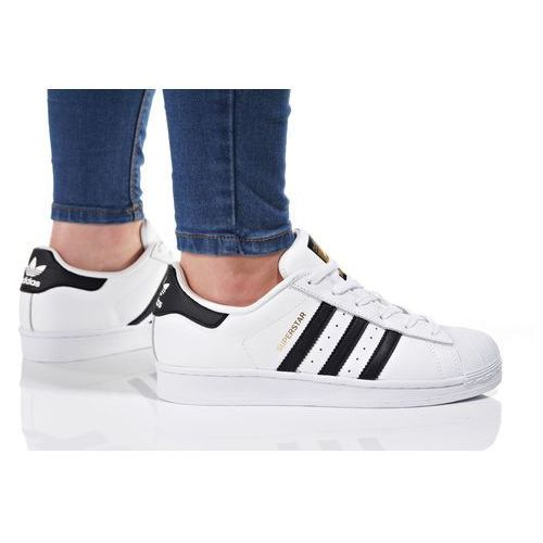 Adidas Buty superstar j c77154