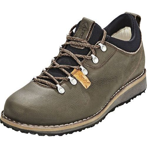 Aku badia plus low buty mężczyźni brązowy 46 2018 buty codzienne