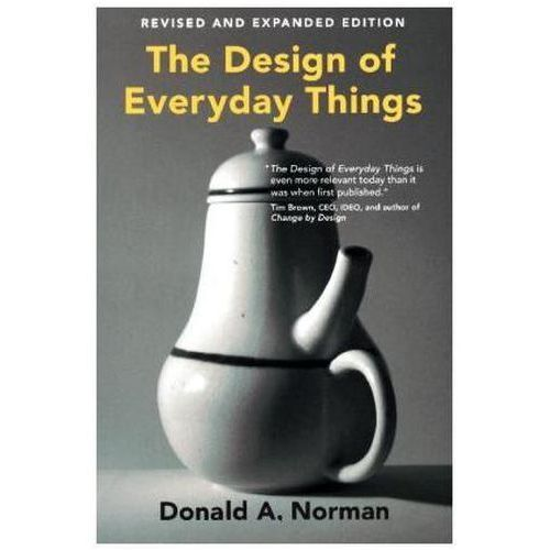 The Design of Everyday Things (9780262525671)
