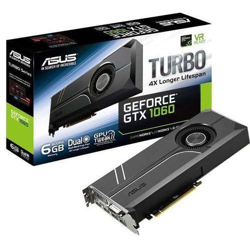 ASUS GeForce Turbo GTX 1060 6GB