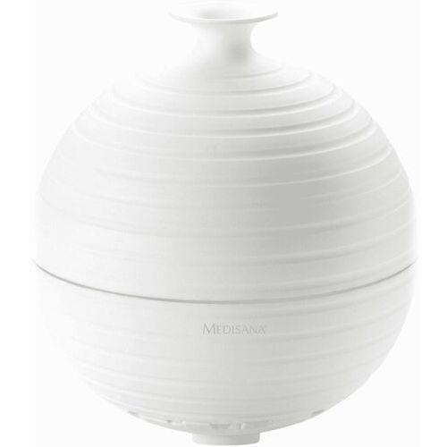 Urządzenie do aromaterapii ad 620 kolor biały- zamów do 16:00, wysyłka kurierem tego samego dnia! marki Medisana