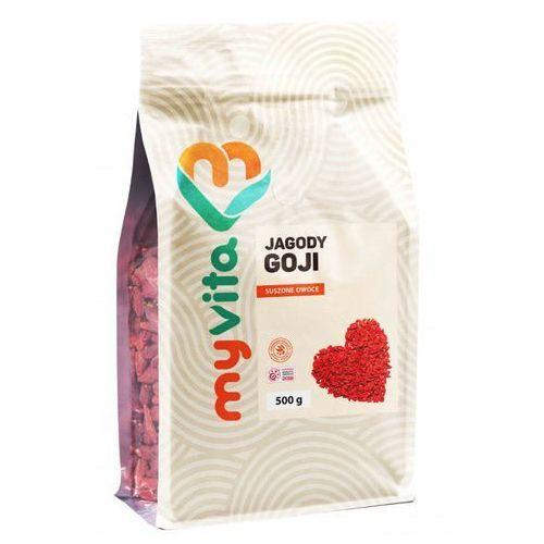 Proness myvita Jagody goji myvita, 500 g