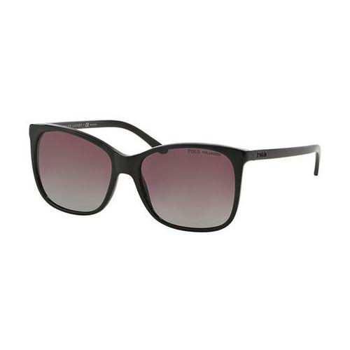 Polo ralph lauren Okulary słoneczne ph4094 polarized 55178j