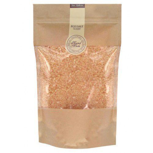 Eco receptura sól z morza martwego - karmel z czekoladą 1 kg marki Stara mydlarnia
