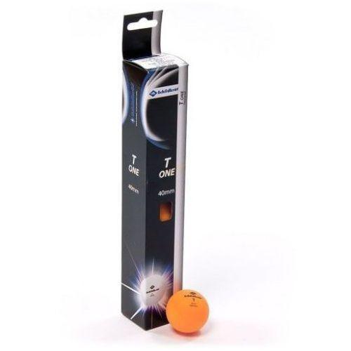 Donic Piłeczki tenis stołowy one t orange 6 sztuk