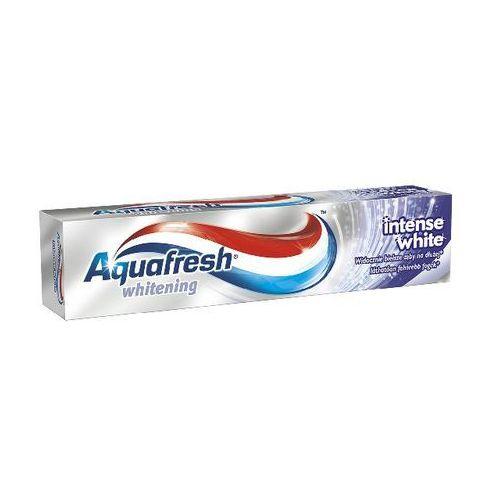 Aquafresh  intense white, pasta do zębów 100ml (3830029294275)