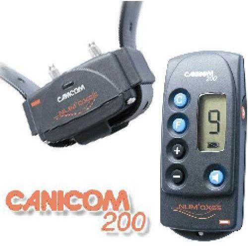 Obroża elektryczna Canicom 200 marki Num'axes