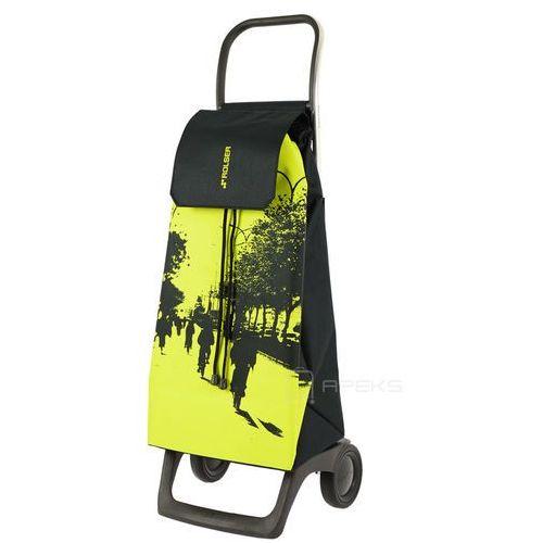 Rolser Joy Jet wózek na zakupy / JET016 City Lima - Lima (8420812930036)