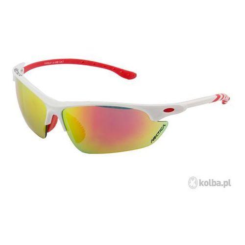 Okulary sportowe Arctica S-199B
