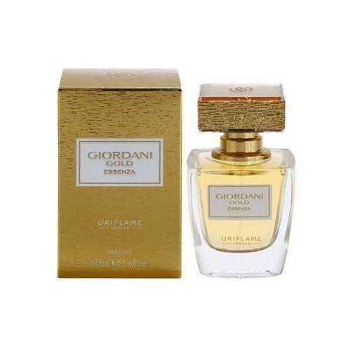 Oriflame Giordani Gold Essenza perfumy dla kobiet 50 ml + do każdego zamówienia upominek.