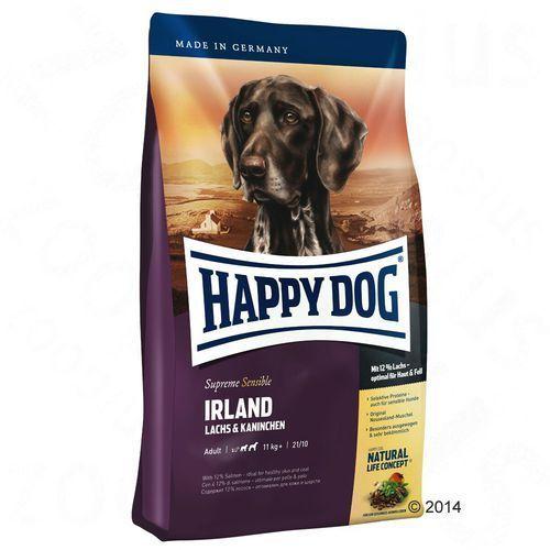 HAPPY DOG Supreme - Sensible Nutrition Irland 4kg