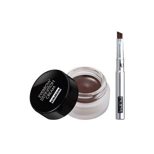Eyebrow Definition Cream Waterproof krem definiujący do brwi 003 2,7ml