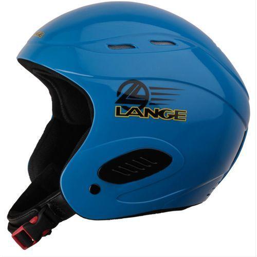 LANGE Kask TEAM blue 50