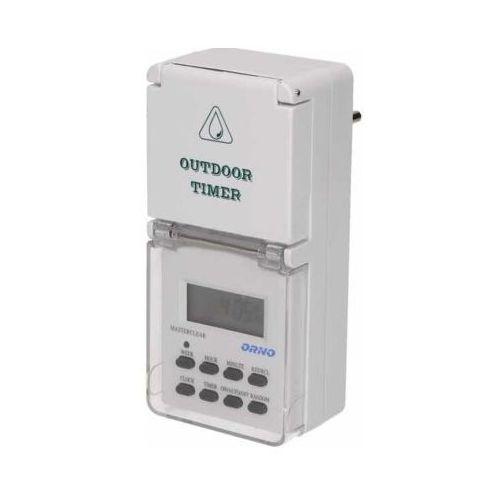 Programator czasowy ORNO OR-PRE-403 elektroniczny