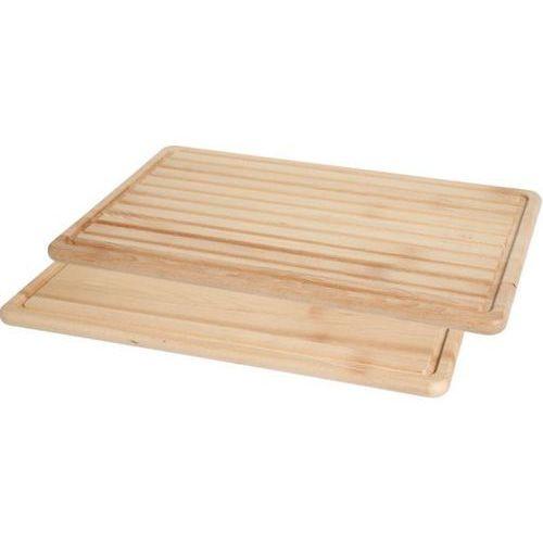 Deska drewniana dwustronna