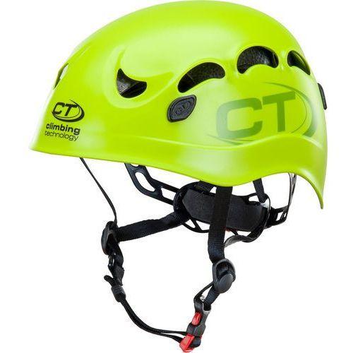 venus plus kask zielony 50-61cm 2018 akcesoria kajakowe marki Climbing technology