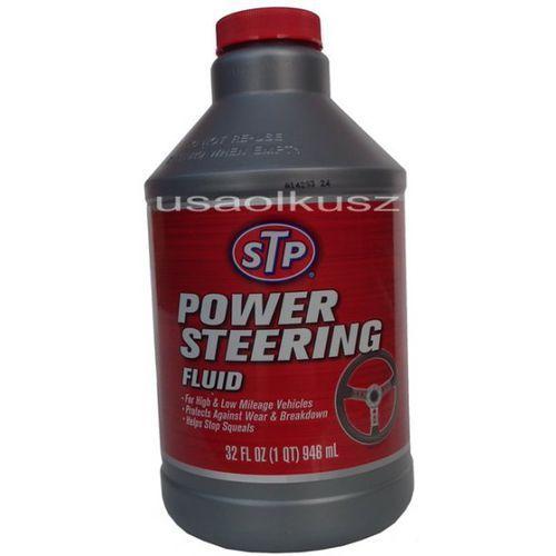 Olej płyn wspomagania układu kierowniczego 946ml marki Stp