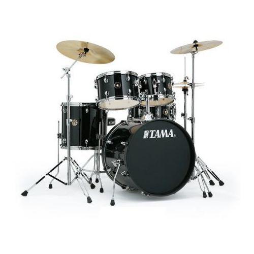 rm52h6-bk rhythm mate + meinl bcs zestaw perkusyjny z talerzami marki Tama