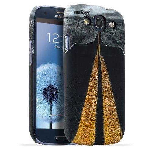 Meliconi etui Road Samsung Galaxy S3 (8006023205042) Darmowy odbiór w 20 miastach! - produkt z kategorii- Futerały i pokrowce do telefonów