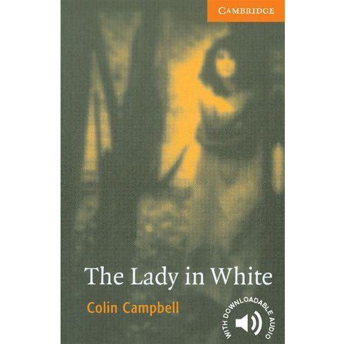 The Lady in White - Wysyłka od 3,99 - tak tanio jeszcze nie było