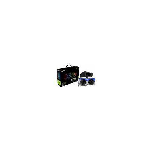 OKAZJA - Karta graficzna Palit GeForce CUDA GTX1080 GameRock z G-Panel 8GB GDDR5X (256 Bit) HDMI, DVI, 3xDP, BOX (NEB1080T15P2GP) Darmowy odbiór w 20 miastach!