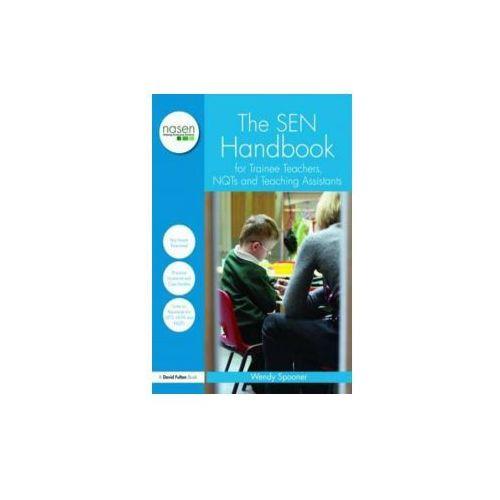 SEN Handbook for Trainee Teachers, NQTs and Teaching Assistants