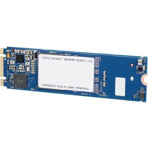 Optane 16gb pcle m.2 mempek1w016gaxt marki Intel